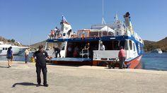 Lipsi - Ferry - Hellenica - Découvrez les iles grecques et organisez votre voyage