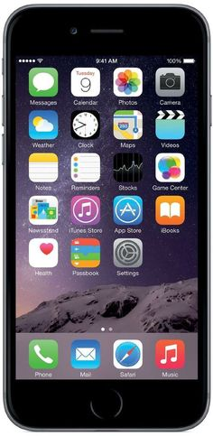 Buen momento para comprar el Apple iPhone 6 por menos de 600 euros