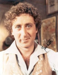 Gene Wilder (né Jerome Silberman; June 11, 1933). Born in Milwaukee, WI. Graduated from University of Iowa with a degree in Theater Arts. Drafted in 1956 and served as a paramedic at Valley Forge Army Hospital in PA. Actor, director and author. Best remembered for his roles in The Producers, Willy Wonka & the Chocolate Factory, Blazing Saddles, and Young Frankenstein.