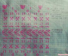 Vanessa Montoro, Crochet Lace, Crochet Stitches, Crochet Patterns, Crochet Summer Dresses, Ribbon Design, Irish Lace, Crochet For Kids, Crochet Clothes