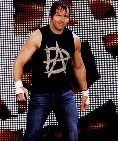 Dean Ambrose and that GORGEOUS smile<3<3<3<3<3<3<3<3<3<3