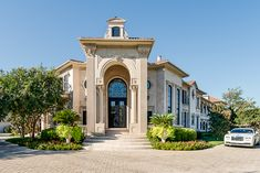 So Many Bars: Peek Inside the Mansion at Walnut Hill and Preston, Stunning, Over the Top, Yours for $6M - CandysDirt.com Real Estate Broker, Luxury Real Estate, Inside Mansions, Dallas Real Estate, Residential Real Estate, Preston, Home Builders, My Dream Home, Custom Homes
