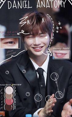 Best Friens, Daniel K, Face Swaps, Prince Daniel, Produce 101 Season 2, Getting Back Together, Korean Fashion Trends, 3 In One, Kpop Boy