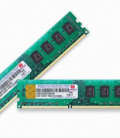 Simmtronics has a range from 1GB to 8GB, with DDR3 1066/1333/1600 MHz un-buffered-DIMM module.Visit www.simmtronics.co.in