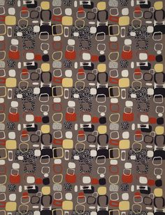 Untitled (Pebbles), 1952. Jacqueline Groag.