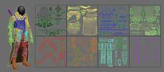 // Making Of 'The Fallout' by Bruno Câmara