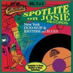 Spotlite On Josie Records: Doo Wop Rhythm & Blues Vol. 2 myBaby http://www.amazon.com/dp/B0000008TN/ref=cm_sw_r_pi_dp_14ECwb1M5Q8BD