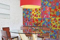 como-usar-chita-na-decoração-parede