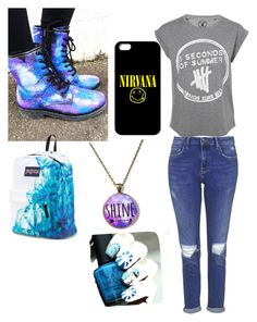 """Untitled #25"" by jessica-dilbeck ❤ liked on Polyvore"