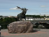 Mid Kerry Tourism Kerry a guide to holiday in Kerry Ireland. We provide advise on accommodation, activities, attractions in Kerry. Garden Sculpture, Ireland, Tourism, Outdoor Decor, Animals, Turismo, Animales, Animaux, Animal