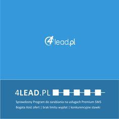 Subskrypcje SMS z 4lead. http://www.inwestycjewinternecie.pl/4lead-pl-czwarty-wymiar-zarabiania-na-uslugach-premium-sms/ #inwestycjewinterneciepl #paninwestor #4lead #subsms