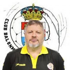 Julián Ruiz técnico ACV BM Santoña