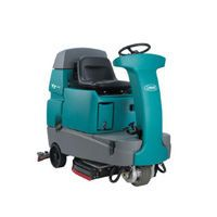 Great for industrial and commercial spaces, these ride on floor scrubber sweepers will deliver a superior clean. Shop for warehouse floor cleaners online. Cleaning Tile Floors, Floor Cleaning, Belt Grinder Plans, Borax Cleaning, Grey Vinyl Flooring, Small Log Homes, Karndean Flooring, Log Cabin Floor Plans, Construction Cleaning