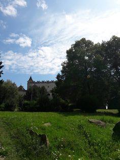 Castle ❤👣🏰🏰