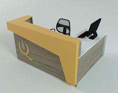 Magazine Rack, Storage, Furniture, Home Decor, Design Offices, Office Reception, Reception Furniture, Receptions, Desks