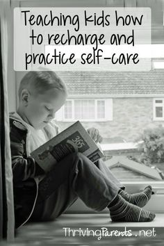 Teaching kids about self-care is sometimes easier than it is for us adults to practice it. Learn how to talk to them about the importance of it and then begin modeling it yourself! Parenting Articles, Parenting Teens, Parenting Hacks, Parenting Plan, Natural Parenting, Gentle Parenting, Teaching Kids, Kids Learning, Kids Mental Health