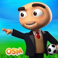 Online Soccer Manager OSM 3.2.13.1 APK  games sports