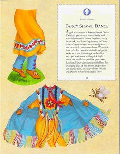American Girl Kaya Paper Dolls.This From Freebird6583 - MaryAnn - Picasa Albums Web