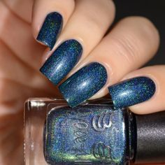 Grace-full Nail Polish The Subsect
