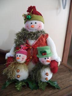 boneco de neve, criaçao minha!!!