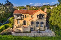 NEW LISTING! 6315 Longview Ave. Hollywood Hills, 90068. Listed at $1,795,000. 4 Bed/ 3 Bath. Magnificent 1926 Hollywood Hills Home with Sprawling View. OPEN SUNDAY 1-4. www.6315Longview.com