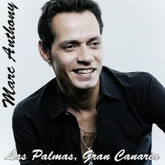 * * * Marc Anthony in Concert, Gran Canaria * * *  The 9th of July you can enjoy Marc Anthony in Concert in Las Palmas, Gran Canaria from 9pm @ the Gran Canaria Stadium (Location: http://tinyurl.com/MarcAnthonyGC)  Tickets available from 40€ @ http://tinyurl.com/Marc-Tickets  Youngsters under 16 are welcome when accompanied by a parent/adult and they have to present the following document (filled in and signed): http://tinyurl.com/FormMinors.  #marcanthony #concert #laspalmas #grancanaria…