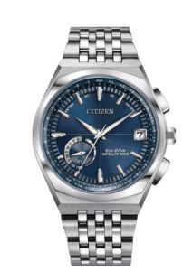 In the spirit of spring, we here at Citizen have embraced the new and unveiled two new watches at Basel 2016!
