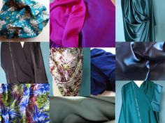 2015 - another year passed Years Passed, Gym Bag, Fabric, Blog, Vintage, Inspiration, Dresses, Fashion, Tejido