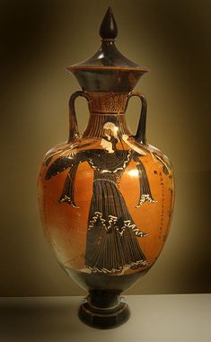 Wikipedia.org/*** Amphora