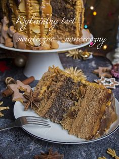 Good Food, Favorite Recipes, Sweets, Baking, Cake, Christmas, Nerdy, Gastronomia, Pies
