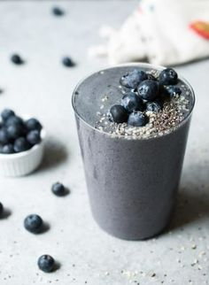 It's time to veg out. #greatist https://greatist.com/eat/veggie-smoothie-recipes