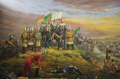 Battle of Mohacz