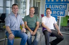 WIX.COM CO-FOUNDERS INVEST IN GIVE2GETHER, AN INTELLIGENT CROWDFUNDING PLATFORM