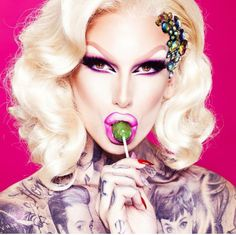 Blondes do have more fun Jeffree Star