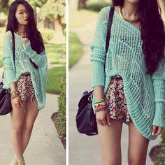 Prendas tejidas, ¡una tendencia que vuelve! | Web de la Moda