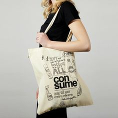 Image of CONSUME BAG