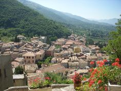 San Donato Val Comino #VallediComino #Lazio Frosinone, Italy