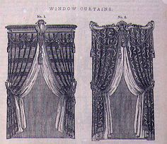 Neoclassical drapery option