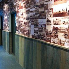 Resultaat Wall of Fame voetbalkantine.