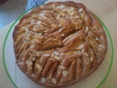 Torta di mele dello Chef -  Testata  e fotografata da Daniela Fusaro Commento alla torta?  Ottima anche questa!