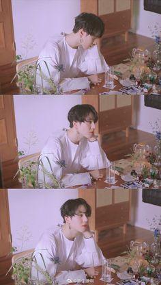 Got7 Mark Tuan, Got7 Yugyeom, Got 7 Wallpaper, Got7 Aesthetic, Cute Asian Guys, V Cute, Mark Jackson, Beautiful Soul, Jinyoung