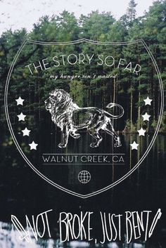 The Story So Far very good band . The song clairvoyant makes me happy:) don't paint me black when i used to be golden.