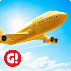 Airport City: Airline Tycoon APK MOD v6.6.16 [DINERO]