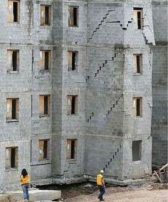 #Bau #Pfusch #Hausbau #Beton #Witzig    #madeinusa