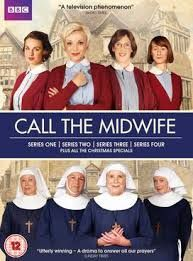 Afbeeldingsresultaat voor call the midwife