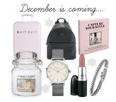 """december"" by lifeoflonneke on Polyvore"