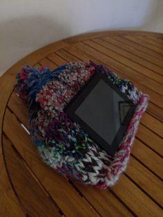 Cojin para tablet