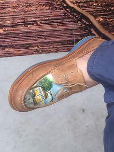 Sir JOHN Shoes: SAPATO LISBOA