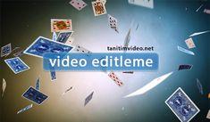 Video Edit Programları  Video edit programları olarak Adobe After Effects programını öneriyoruz. AE bilindiği takdirde video editleme programı olarak başka bir uygulama bilmeniz gerekmez. Çok kapsamlı ve detaylı düzenlemeler/montajlar/editler yapılabilir. Önemli olan programın nasıl kullanılacağı ve fonksiyonların yerleridir. Karışık ve zor görünen after effects programı bilindiği zaman, yapmak istediğiniz işlemin ne kadar kısa sürede yapıldığını fark edeceksiniz.