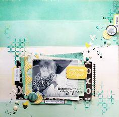 page de Marek pour Lime Citron